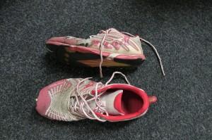 The said footwear